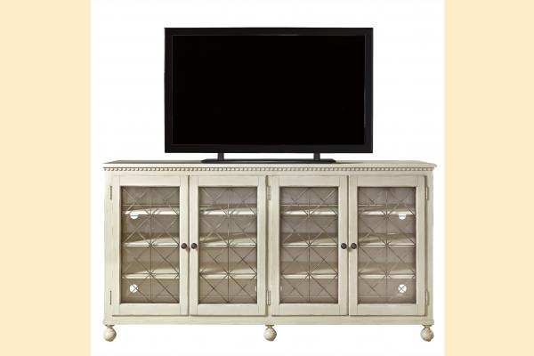Universal Furniture Sojourn Entertainment Console
