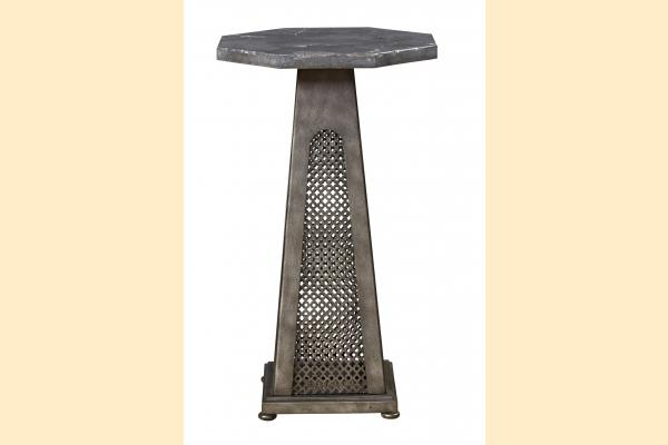 Universal Furniture Sojourn Chair Side Table