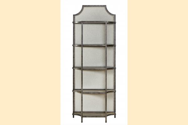 Universal Furniture Sojourn Fresh Air Etagere