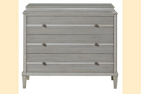 Universal Furniture Sojourn Hall Chest-Grey Lake