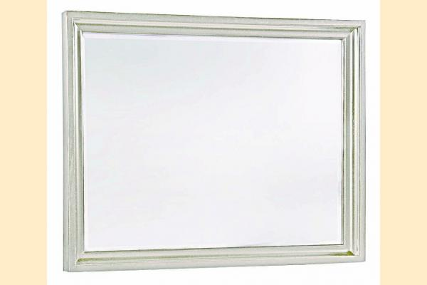 Universal Furniture Summer Hill-Cotton Landscape Mirror