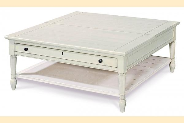 Universal Furniture Summer Hill-Cotton Lift Top Cocktail Table