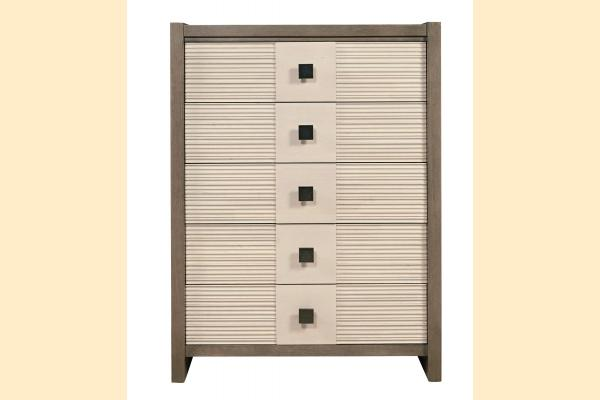 Universal Furniture Synchronicity 5 Drawer Chest