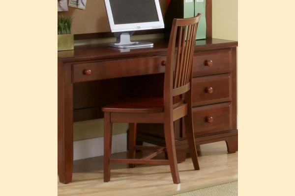 Virginia House Delano-Cherry Desk Chair