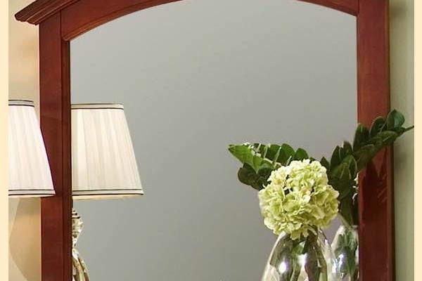 Vaughan Bassett Franklin Landscape Mirror