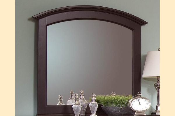 Virginia House Delano-Merlot Landscape Mirror
