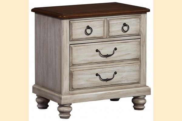 Virginia House Norse Isle Night Stand