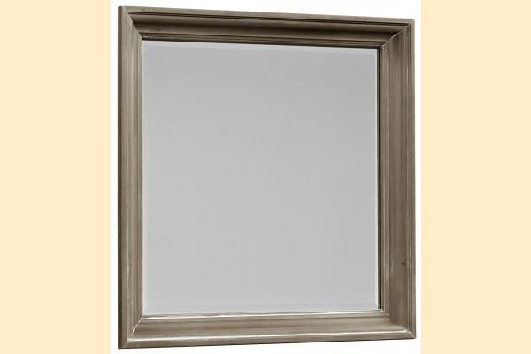 Virginia House Shire- Oak Landscape Mirror