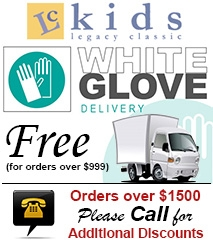 Call for Legacy Kids Discount