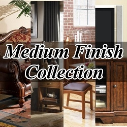 Medium Finish Sets