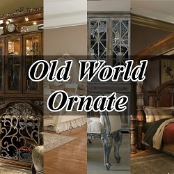 Old World Loook