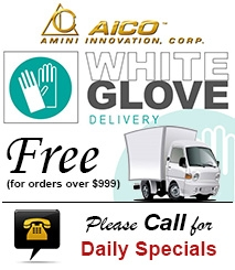 Call for Aico Discounts