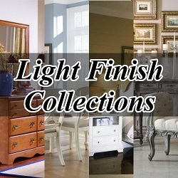 Light Finish Sets
