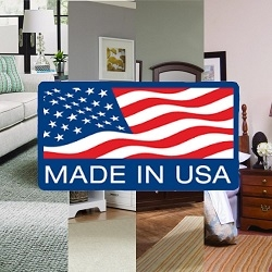Items Made in USA
